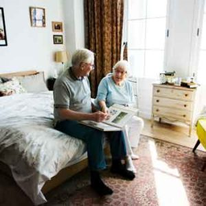 Bed Bugs Becoming Problematic in Retirement Communities
