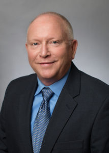 Savannah Branch Manager Wayne Kennedy