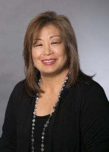 Employee Services Director Cindy Lee
