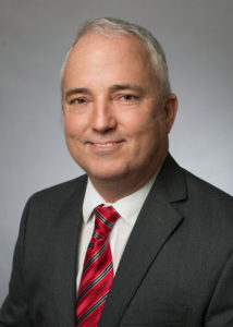 Gainesville Branch Manager Kevin Smith